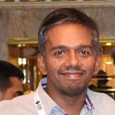 Anuraj P